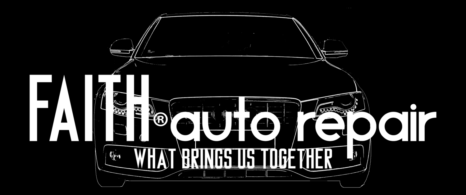 Logo Faith Autobody and Repair Inc